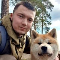 Фотография Ильи Антаманова ВКонтакте