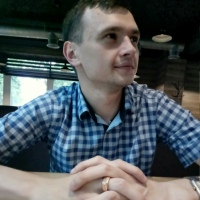 Фотография анкеты Сергія Капінуса ВКонтакте