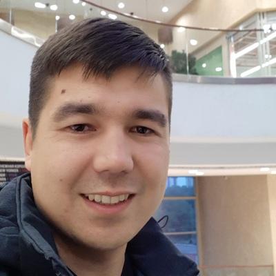 Владимир, 29, Askiz