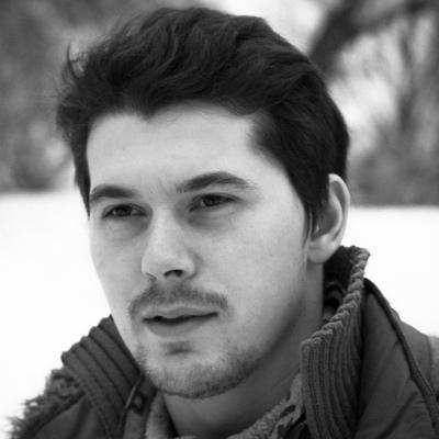 Сергей Петрига