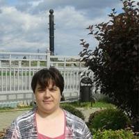 Оксана Яранцева