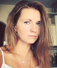 Волгина Марианна