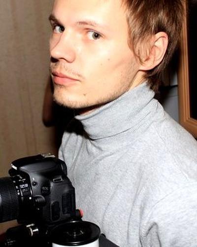 Илья Эйслер