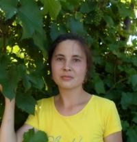 Насипова Алия