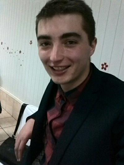 Александр, 23, Ivatsevichy