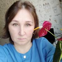Прахт Ирина (Камаева)