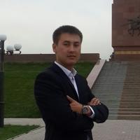 Zhenis Mirzabaev   Екатеринбург