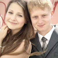 Фотография страницы Славы Вершинина ВКонтакте