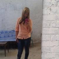 Фотография профиля Кристины Руденко ВКонтакте