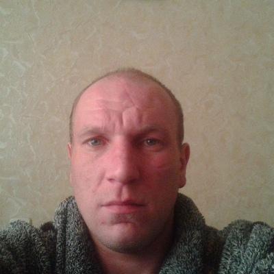 Костя, 39, Severodvinsk
