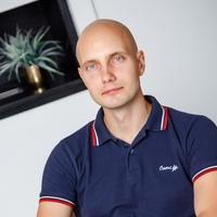 Личная фотография Кости Хохрина ВКонтакте