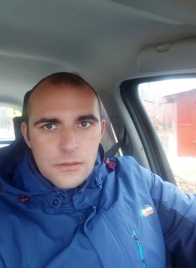 Алексей, 36, Kadiyivka