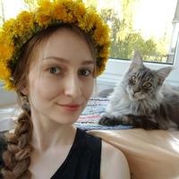 Фото Юлии Нестеровой