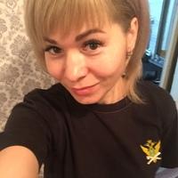 Личная фотография Венеры Гареевой