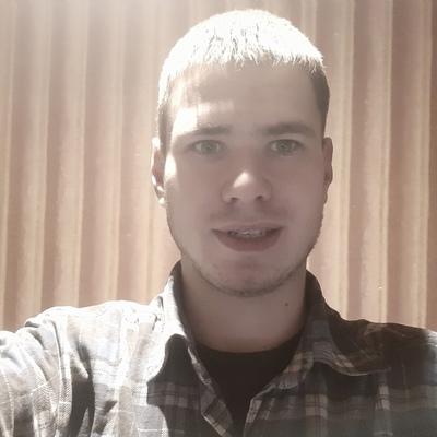 Dima, 22, Nizhny Tagil