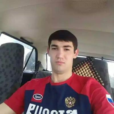 Safar Shirinov