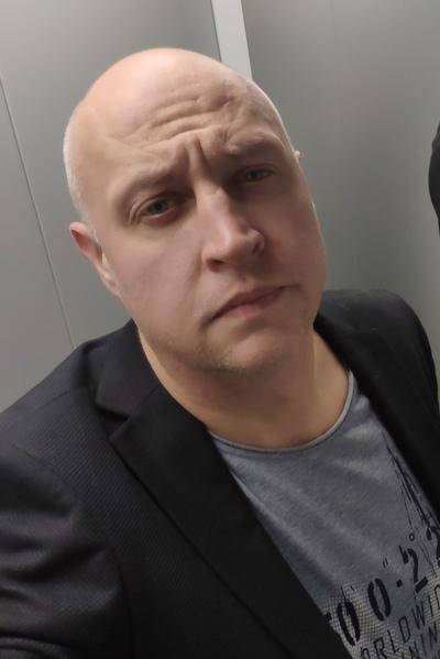 Николай, 39, Tikhvin