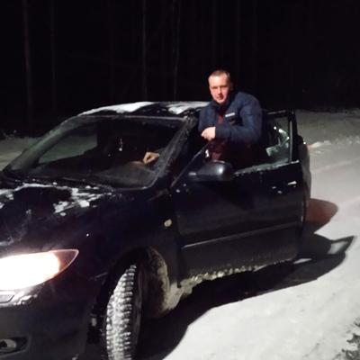 Сергей, 46, Apatity