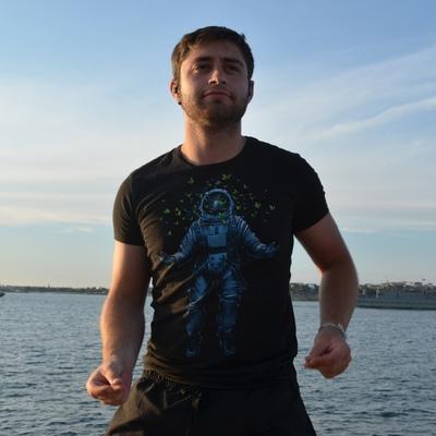 Дмитрий, 23, Dubna