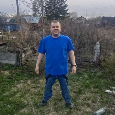 Станислав, 32, Novoaltaysk