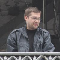 Dmitriy Tikhov