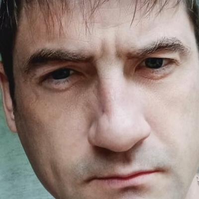 Александр, 34, Oral