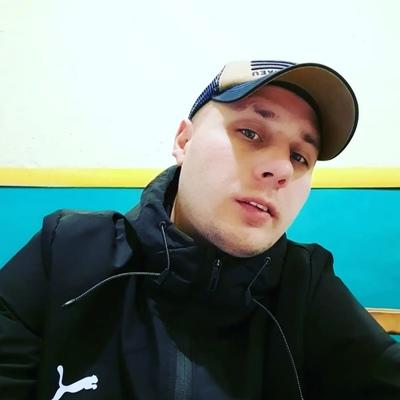 Tolyasik Chebotkov