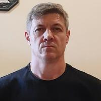 Kolesnikov Sergey
