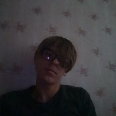 Anatoly, 18, Saint Petersburg