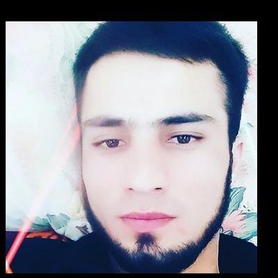 Мухаммад, 23, Kushoky