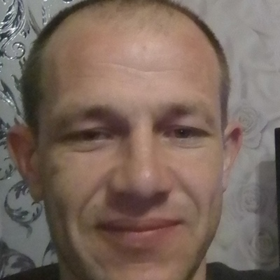 Николай, 36, Ostashkov