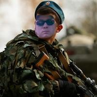 Kostya  Borodich