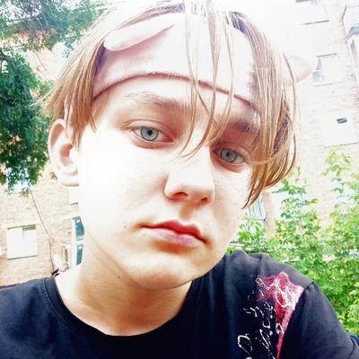 Денис Шихорин