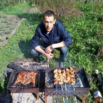 Андрей, 40, Alushta