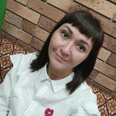 Masha, 28, Krasnoyarsk