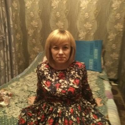 Светлана, 39, Podol'sk