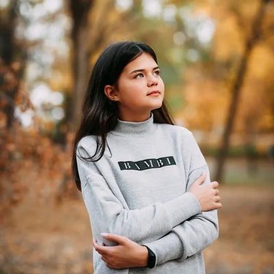 Маша Несветова
