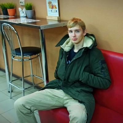 Владимир, 19, Yur'yev-Pol'skiy