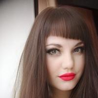 Оксана Каурова