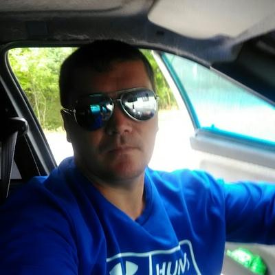 Денис, 39, Lys'va