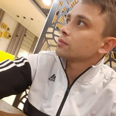 Эмиль, 29, Zelenodol'sk