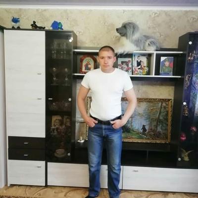 Алексей Вотановский