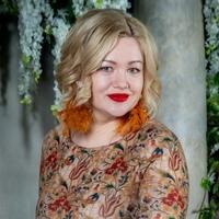 Svetlana  Romanova (Dizayner)
