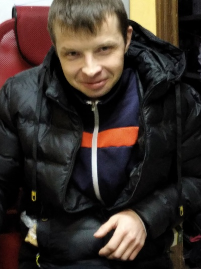 Игорь, 31, Glazov