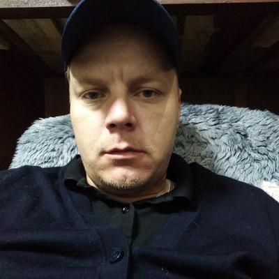 Алексей, 33, Sibirskiy