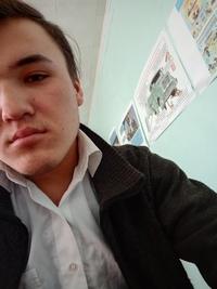 Данилов Эдик