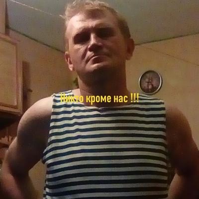 Сергей, 47, Volkhov
