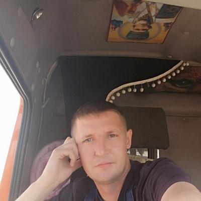 Сергей, 34, Omsk