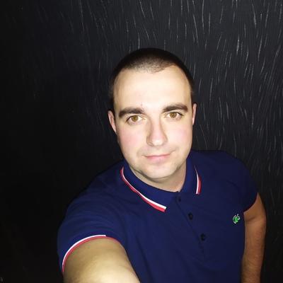 Жека, 29, Khartsyz'k