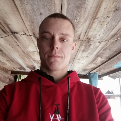 Фёдор, 28, Semyonov